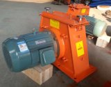 Roda da explosão - cabeça direta -11kw do impulsor da roda da movimentação Abrator/do motor (HQ034)