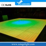 당 결혼식 디스코 RGB 효력 LED 디지털 DMX 댄스 플로워