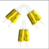 Cbb20 1000V 축 폴리프로필렌 축전기 Tmcf20