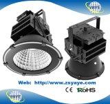 Venta caliente de Yaye 18 5 años de la garantía IP65 de alta luz impermeable de la bahía del CREE 500W LED con el CREE/Meanwell