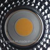 A alta qualidade morre o diodo emissor de luz Downlight 18W da ESPIGA da carcaça do alumínio de carcaça