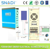 hybrider Inverter der Sonnenenergie-1kw/2kw/3kw/4kw/5kw mit Ladung-Controller für Solar Energy System