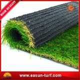 Ajardinar el césped artificial de la hierba del césped para la decoración del jardín