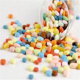 Pellicola-Capsula medica farmaceutica Premixture di supplementi per i ridurre in pani della medicina, pillole, granelli