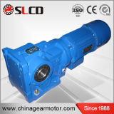 Kcシリーズ機械のための螺旋形の斜めの伝動装置の整理の変速機の専門の製造業者