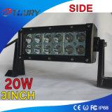 36W LED Arbeits-Licht-Scheinwerfer für Auto