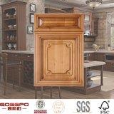"""食器棚(GSP5-016)のための14 1/2 """" x 28 """"の現代デザインドア"""