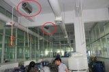 5g 10g Moutned industrial de ozono generador de purificación de aire para la desinfección del taller de cosméticos