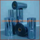 Clear Heat Shrink Protective Plastic Film Sheet PVC Rigid Film