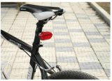 Waterproof Tail Lamp Bicycle GPS Tracker T16 + Real Time Tracking SMS Localizando Audio Surveillance Sem Caixa