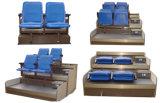 Seating подвижных Bleachers Grandstands Bleachers школы ткани цены по прейскуранту завода-изготовителя Jy-720s Retractable