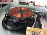 Inducción doble y avellanador de cerámica Sm-Dic13b de las hornillas de la alta calidad
