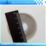 Disco del filtro dal cerchio con il bordo esterno/Bordure