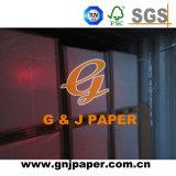 Buena tarjeta de papel de arte de la suavidad C2s para la producción del rectángulo