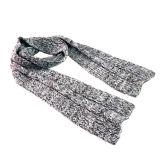 Способ Striped шарф связанный типом (JRI009)