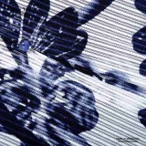 Ailinna 103076さんの女性の中国パターンは綿の服をプリーツをつけた
