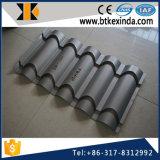 O aço frio 830 da venda quente de Kxd vitrificou o rolo da telha que dá forma à maquinaria