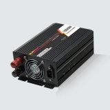 充電器が付いているAC220V 50Hz力インバーターへの耐久1200W DC12V