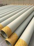 Tubo di plastica di Dn15-Dn600 Pph, tubo del PVC, tubo di plastica, tubo industriale
