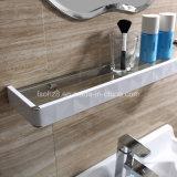 Vanità della stanza da bagno dell'acciaio inossidabile con lo specchio 082 di trucco
