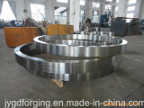 AISI1045熱い造られた鋼鉄リング