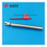 De Houder van het Hulpmiddel van het Malen van de Uitbreiding van het Carbide van het wolfram