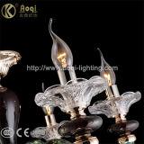 La más nueva luz cristalina colorida de la lámpara