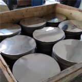 410 cercles et bobines d'acier inoxydable