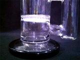 جديدة تصميم [سموكينغشيشا] نارجيلة أنابيب زجاجيّة لأنّ إستعمال يوميّة