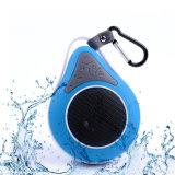 Haut-parleur imperméable à l'eau portatif de Facile-Transport extérieur de haut-parleur de Bluetooth