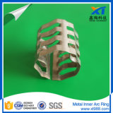 Metal Inner Arc Ring - Metallic Tower Packing