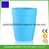 Gedruckte Non-Disposable pp. Plastiksaft-Cup des niedrigen Preis-Zoll, Cup Plastik