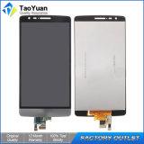 LG G3 D850 D855 LCDのタッチ画面ガラスの置換のための新しいLCD表示
