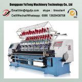 Linea di produzione automatizzata di processo del Comforter che fa macchina