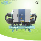 De water Gekoelde Harder van het Water met Screw-Type Compressor voor Verkoop