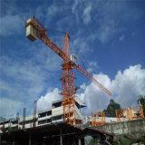 6ton matériel de levage de construction de construction des prix de grue à la tour Qtz63 (5013)