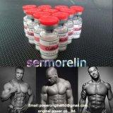 Pureza elevada y 2016 Sermorelin nuevamente producidos