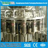 Terminar a máquina de enchimento pura da produção da água mineral do frasco do animal de estimação