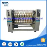 BOPP cinta adhesiva de la máquina cortadora y rebobinadora
