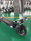 二重モーター1000W 2000Wによって動力を与えられる高速スクーターElectircal