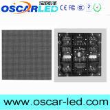 Arrendamento P2.5 interno que funde o indicador de diodo emissor de luz de 480*480mm