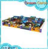 >IndoorのPlaygroundrの運動場のおもちゃは使用した