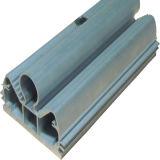 Aluminio / Aluminio Extrusión del panel solar Soporte Accesorio Perfil