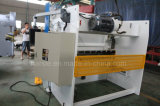 Hydraulische Presse-Bremse/Aluminiumstahldach-Blatt-verbiegende Maschine