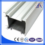 Aluminium verdrängte Träger für Aufbau