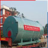 Промышленные газ Wns8-0.7MPa горизонтальные и масло - ый боилер пара