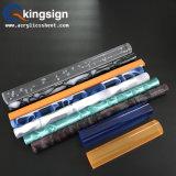 Fábrica Rod de acrílico coloreado venta