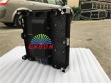 Pantalla de visualización flexible al aire libre vendedora caliente de LED P5.95 para el alquiler