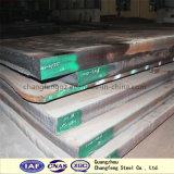 Стальная пластичная сталь прессформы P20/1.2311/PDS-3 для стальной плиты