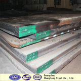 P20/1.2311/PDS-3 강철 플레이트를 위한 강철 플라스틱 형 강철